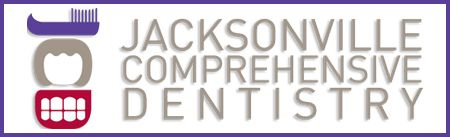 Jacksonville Comprehensive Dentistry Logo