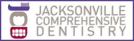 Jacksonville Comprehensive Dentistry Logo