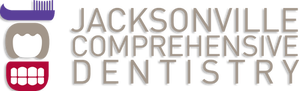 Jacosonville Comprehensive Dentist Logo