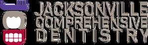 Jacosonville Comprehensive Dentist Logo